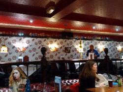 Victoria Lounge Bar