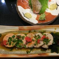 Sushi Uoyu Sakuragicho Ekima