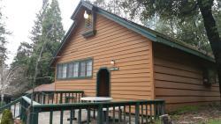 All Seasons Sugar Pine Resort