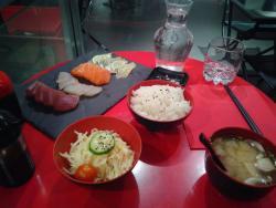 Sushi Boutik Hoover