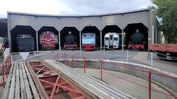 Tasmanian Transport Museum