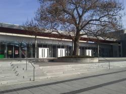 Konzert- und Kongresszentrum Harmonie