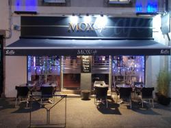 Mox Cafe