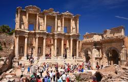 Adonis Turizm - Shore Ephesus Tours