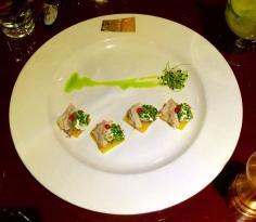 Pangea Restaurant & Lounge