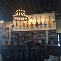 ‪Santa Barbara Guitar Bar‬