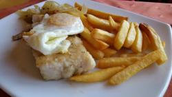 Cafe Restaurant Andes