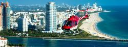Recorridos en helicóptero