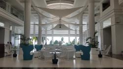 Sails lobby
