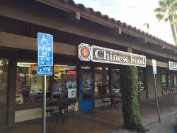 Chai Waii Chinese Food