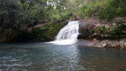 Namorados Falls