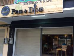 Pine & Dine Restaurant & Cafe