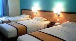 Hotel Tang Dynasty