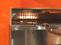 Blaze Pizza Fast Fire'd