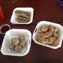 Bukit Tok Beng 2209 Fish Cracker Stall
