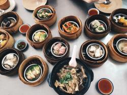Cook Chai Dim Sum