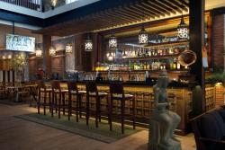 Teras Ubud Restaurant