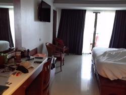 Хороший отель для отдыха без детей