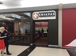 Chiapas Eat Mexican
