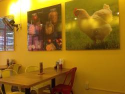 My Chicken Run