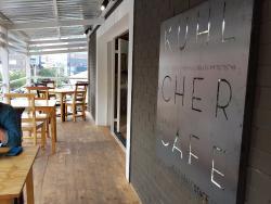 Kuhlcher Cafe