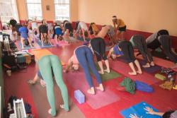 Svaha Yoga