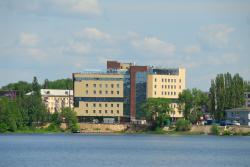 Отель Лагуна Липецк