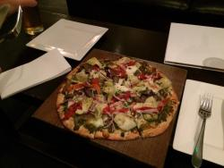 Cargo Bar Pizza Lounge
