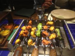 ‪Barbeque Nation‬