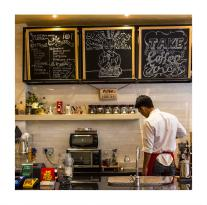 Depot Pagoda Vegetarian - LN FORTUNATE COFFEE