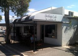 Darling's Food with Passion Cafe