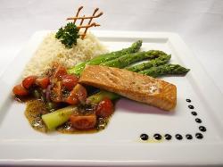 Restaurant Albis