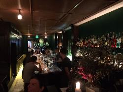 Jangling Jack's Bar & Grill
