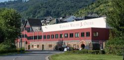 Historical wine cellar Sankt Aldegund
