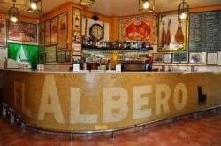 El Albero, taberna Andaluza