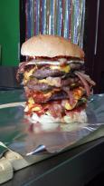 Burger & Friend