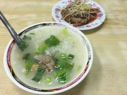 Lao Mengjia Salty Porridge