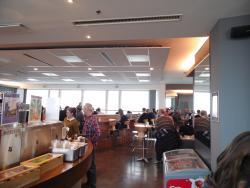 "Cafeteria TU ""Skyline"""