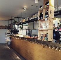 story urban deli shop