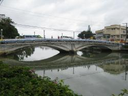 Spanish City Bridge