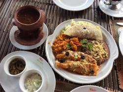 Cantina Mexicana (Paya Papagayo Resort)