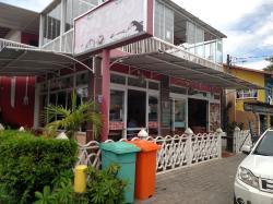 Restaurante Papa Tudo