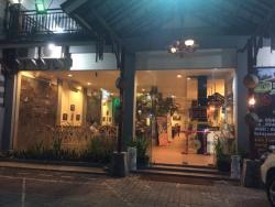 Dapur Dusun