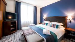 Radisson Blu Hotel - Wroclaw