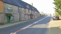 Chambres d'Hotes - Le Clos Saint-Michel