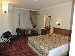 Efehan Hotel
