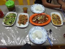 Mizu seafood