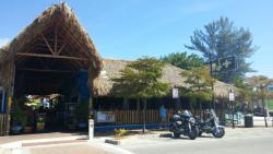 Gilligan's Island Bar & Grill