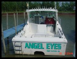 Angel Eyes Charters