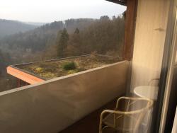 Panoramahotel Heimbuchenthal